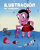 The Best World Illustration (English and Spanish Edition)
