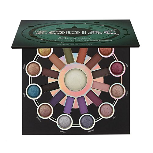 BH Cosmetics Zodiac 25-Color Eyeshadow & Highlighter Makeup Palette