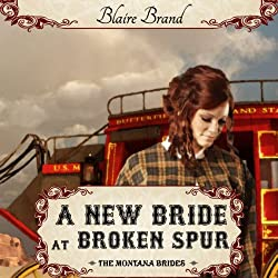 A New Bride at Broken Spur