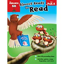 Almost Ready to Read (PreK-K)