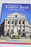 img - for Historia del teatro real book / textbook / text book