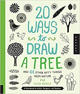 Amazon Com 20 Ways To Draw A Tree And 44 Other Nifty Things From
