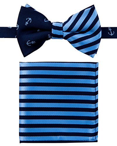 Junior 3 Pocket Tie - 9