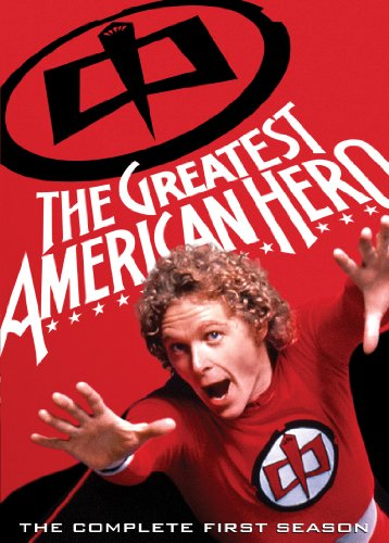 The Greatest American Hero: Season (Greatest Dvd)