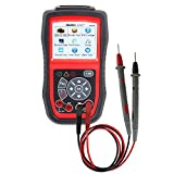 Autel AL539 Autolink scan Tool Universal OBDII Scanner and Avometer Function