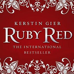 Ruby Red Hörbuch