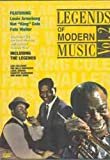 Legends of Modern Music - Volume 2