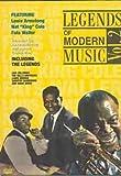 Legends of Modern Music - Volume 2