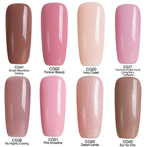 azure-beauty-soak-off-uv-led-gel-nail-polish-8-pcs-12ml-nude