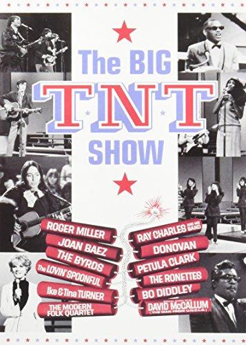(The Big T.N.T. Show)