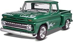Revell '65 Chevy Stepside Pickup 2N1 by Revell
