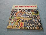 The Art of the Beatles, Mike Evans, 0688069649