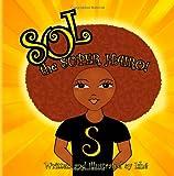Sol the Super Hairo, Ishe', 0982243219