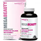 02 Boxes * 90 capsules - MEGABEAUTY COLLAGEN - HOTCHLAND NUTRITION- USA