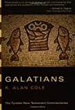 The Letter of Paul to the Galatians (Tyndale New Testament Commentaries)