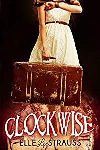 Clockwise by Elle Lee Strauss ebook deal