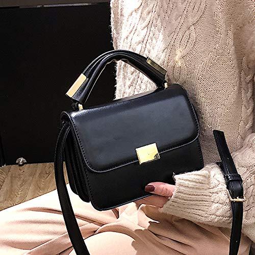 Mode Xmy Kaki La Sac Main Messenger Petit À Femme De Épaule Simple Sauvage 447rPxq