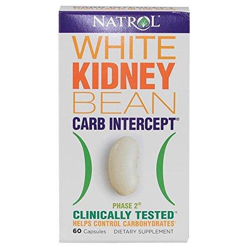 Natrol White Kidney Intercept capsules