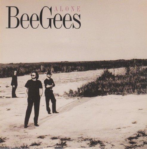 Bee Gees - Alone (Maxi Cd) - Zortam Music