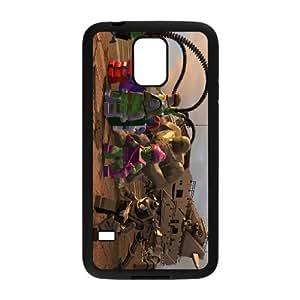 Samsung Galaxy S5 Phone Case Lego Marvel Super Heroes GP4968