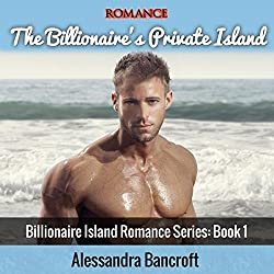 The Billionaire's Private Island