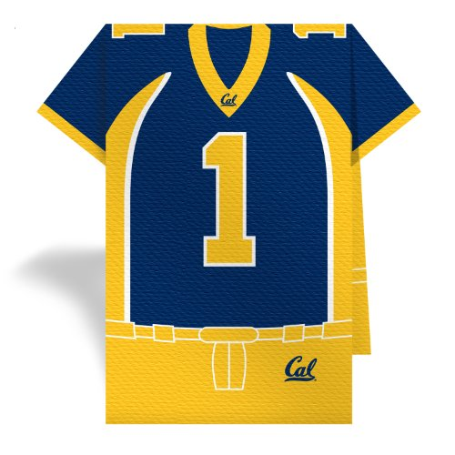 University of California Berkeley JerseyNaps