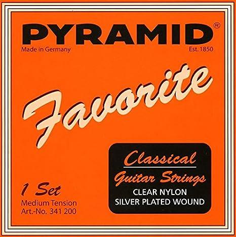 Pyramid PY341 Jeu Medium