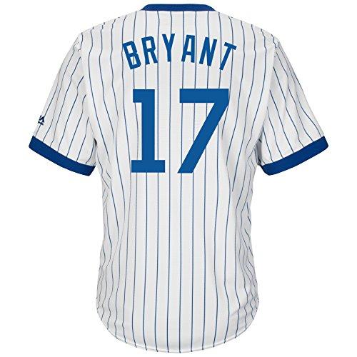 The 10 best bryant cubs jersey men 2019