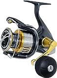 Shimano Twin Power SW B 4000 XG Saltwater Spinning Seafishing Reel TP4000SWBXG
