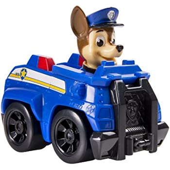 Paw Patrol Nickelodeon, Racers   Chase