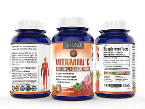 PurMEDICA Buffered Vitamin C