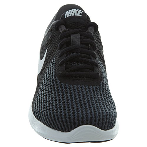 Women's Running anthracite Shoe Black Revolution 4 Nike White pxzqwdPR