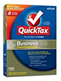 QuickTax Unincorporated Business 2009 [Old Version]