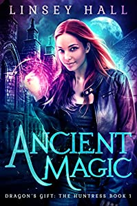 Ancient Magic by Linsey Hall ebook deal