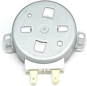 OEM Panasonic Microwave Turntable Motor For NNSU676W, NN-SU676W, NNSU686S, NN-SU686S, NNSU696S, NN-SU696S