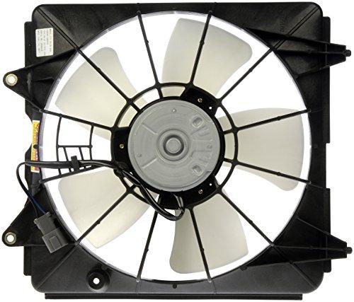 dorman radiator fan - 7