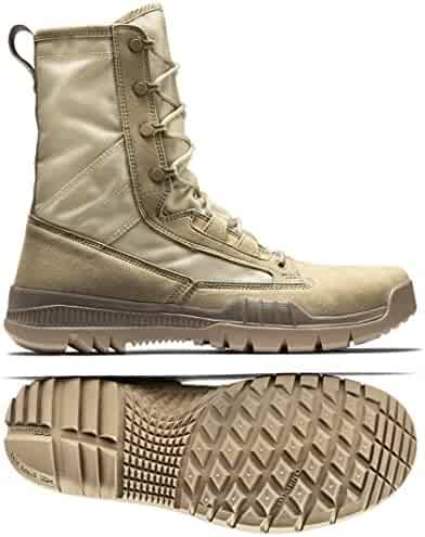 7b2a54783aaf8 Shopping Brown - NIKE - Boots - Shoes - Men - Clothing, Shoes ...
