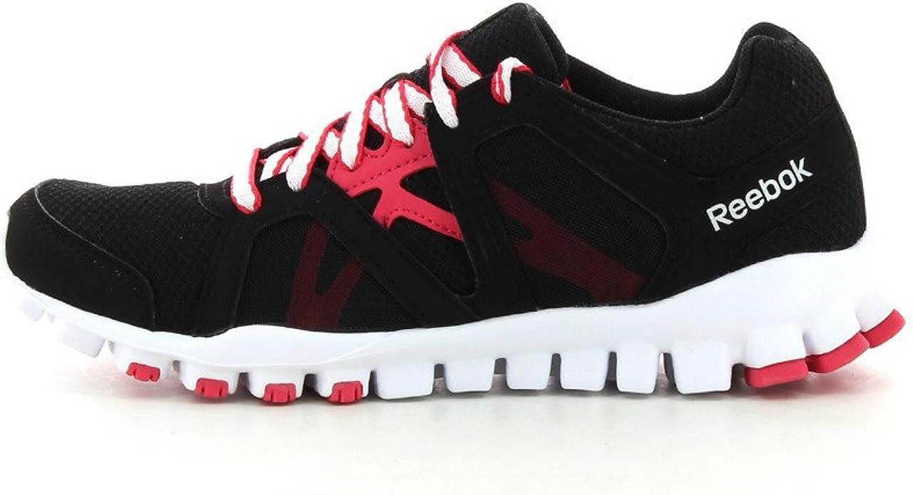 Reebok Realflex Advance TR 2.0 Damen Fitnessschuhe Sneaker Trainingsschuhe 41