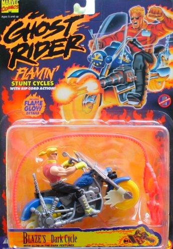 Ghost Rider - Blaze's Dark - Dark Blaze