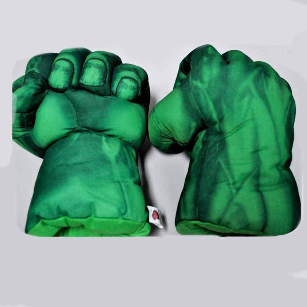 COLLITE Hulk hands toy cosplay costume birthday gift for fun toys ...