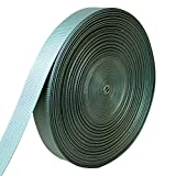AMP 5000lbs Rated Heavy Duty Mil Spec Military Grade Nylon Fastening Webbing Strap 2'' Wide 50 Yards Foliage Green