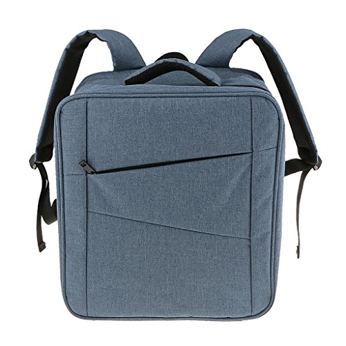 MagiDeal Backpack Waterproof Shoulder Carrying