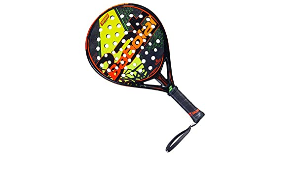 Amazon.com : Babolat Defiance Carbon Performance Padel Racket - 2019 : Sports & Outdoors