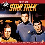 Best of Star Trek (Music From the Original TV Series and Motion Picture)
