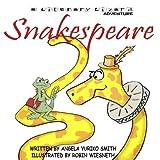 Snakespeare (Literary Lizard Adventures)