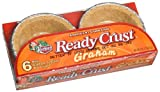 Ready Crust Grahm Mini (3-Inch) Tarts, 4-Ounce Packages (Pack of 12)
