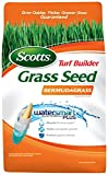 Scotts 18353 Turf Builder Bermuda Grass Seed (6 Pack), 5 lb