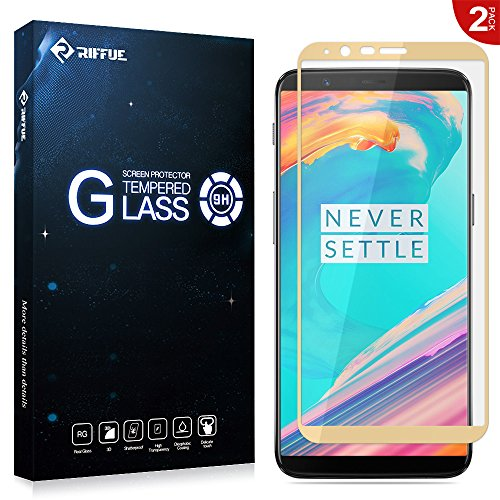 Slim Tempered Glass Screen Protector Film for OnePlus 2 (Clear) - 4