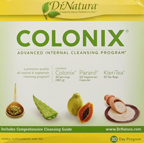 Natura Colonix Mineral Supplement Pack product image