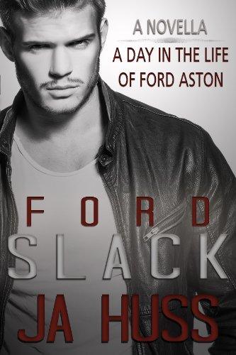 SLACK Life Aston Ronin Spin off ebook product image